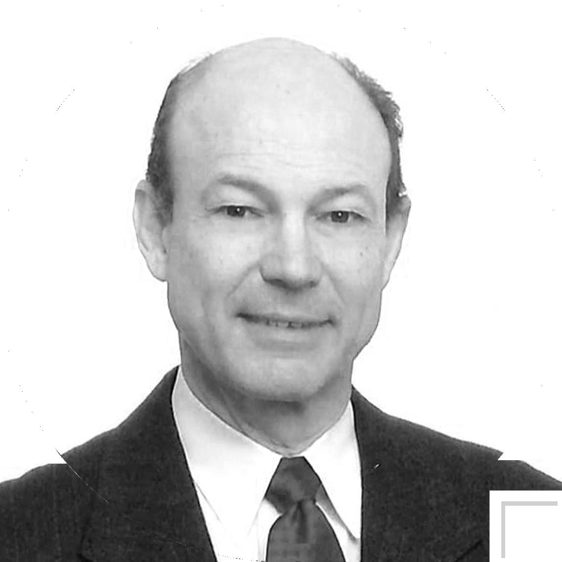 Ralph Odman